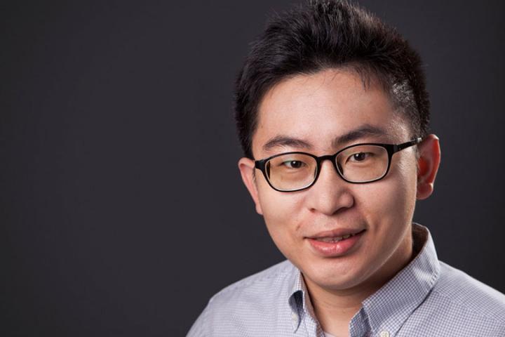 Jia-Bin Huang, Virginia Tech