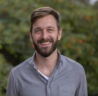 Assistant Professor Lars Behrendt, Uppsala University and SciLifeLab.
