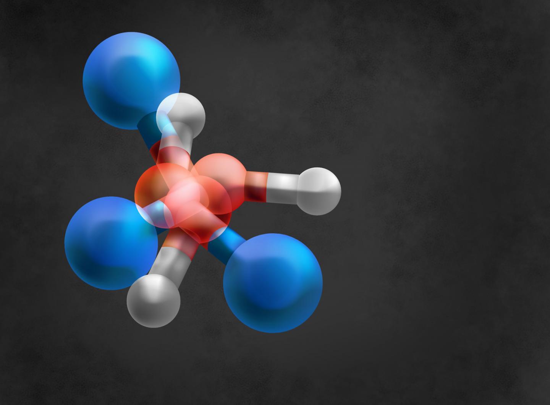 Molecular Superposition