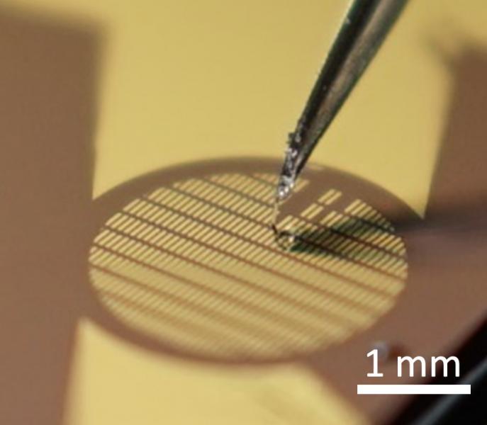 Electrode Transfer Method