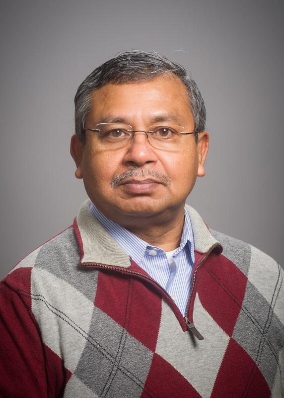 Sanjib Banerjee, University of Alabama at Birmingham