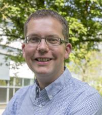 Gerard Roelfes, University of Groningen