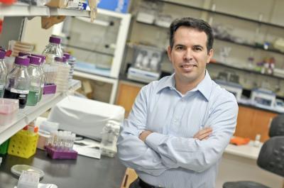 Dr. Jorge Rodrigues, University of Texas at Arlington