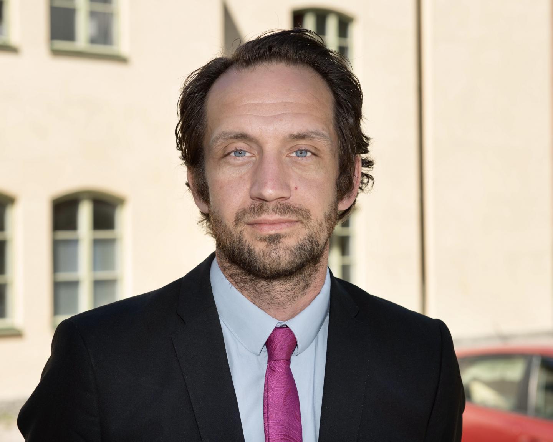 Björn Pasternak, Karolinska Institutet