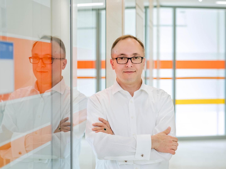Oliver Hayden, Technical University of Munich