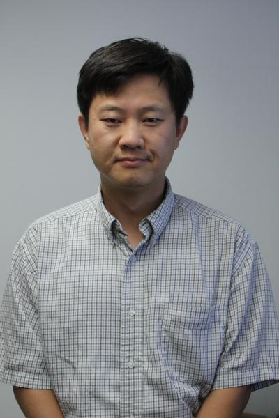 Jeongwoo Lee, New Jersey Institute of Technology
