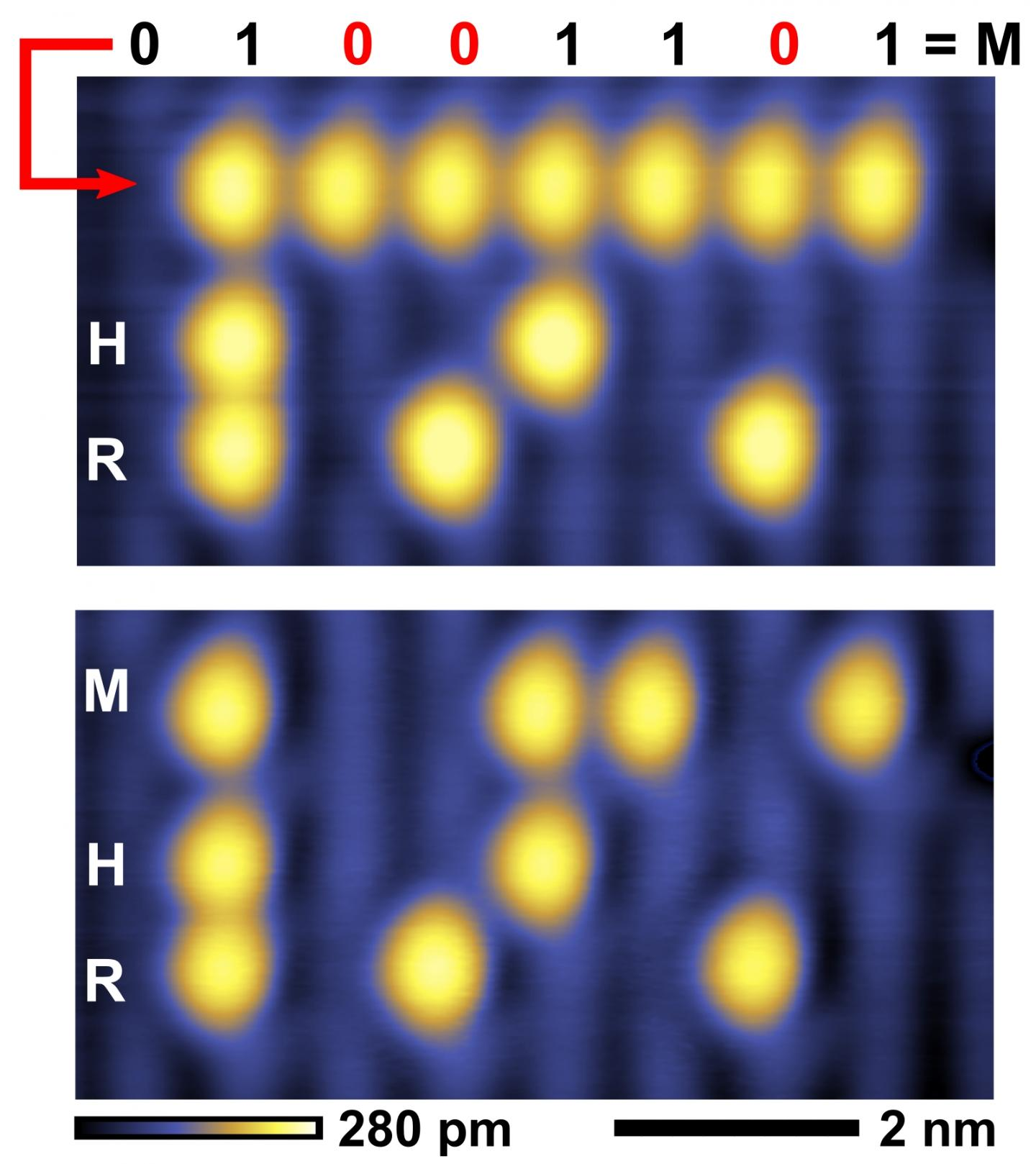 Atomic-Scale Manufacturing Method Could Enable Ultra-Efficient Computers