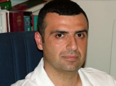 Dr. Pinhas Dannon, Tel Aviv University