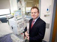 Professor Austin Stack, University of Limerick, Graduate Entry Medical School