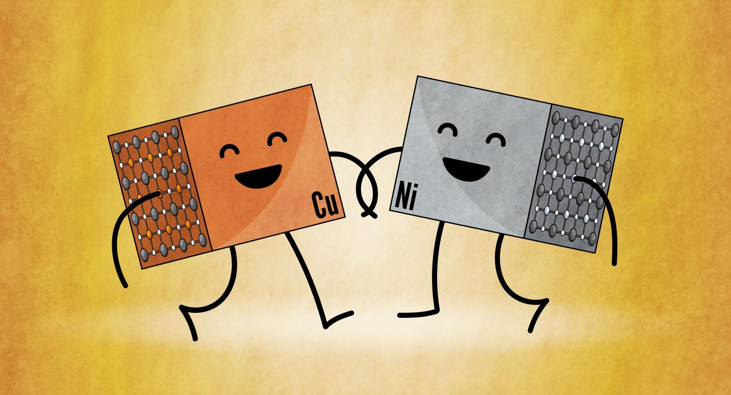 First study of nickelate magnetism finds close kinship with cuprates