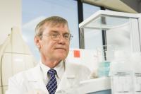 Rowan Chlebowski, MD, PhD, LA BioMed