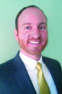 Christopher Engelhardt, University of Missouri-Columbia