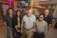 Rutgers Scientists