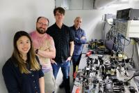 University of Sydney research team.