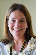 Deborah Linebarger, University of Iowa