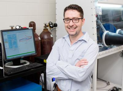 Kyle Smith, University of Illinois College of Engineering