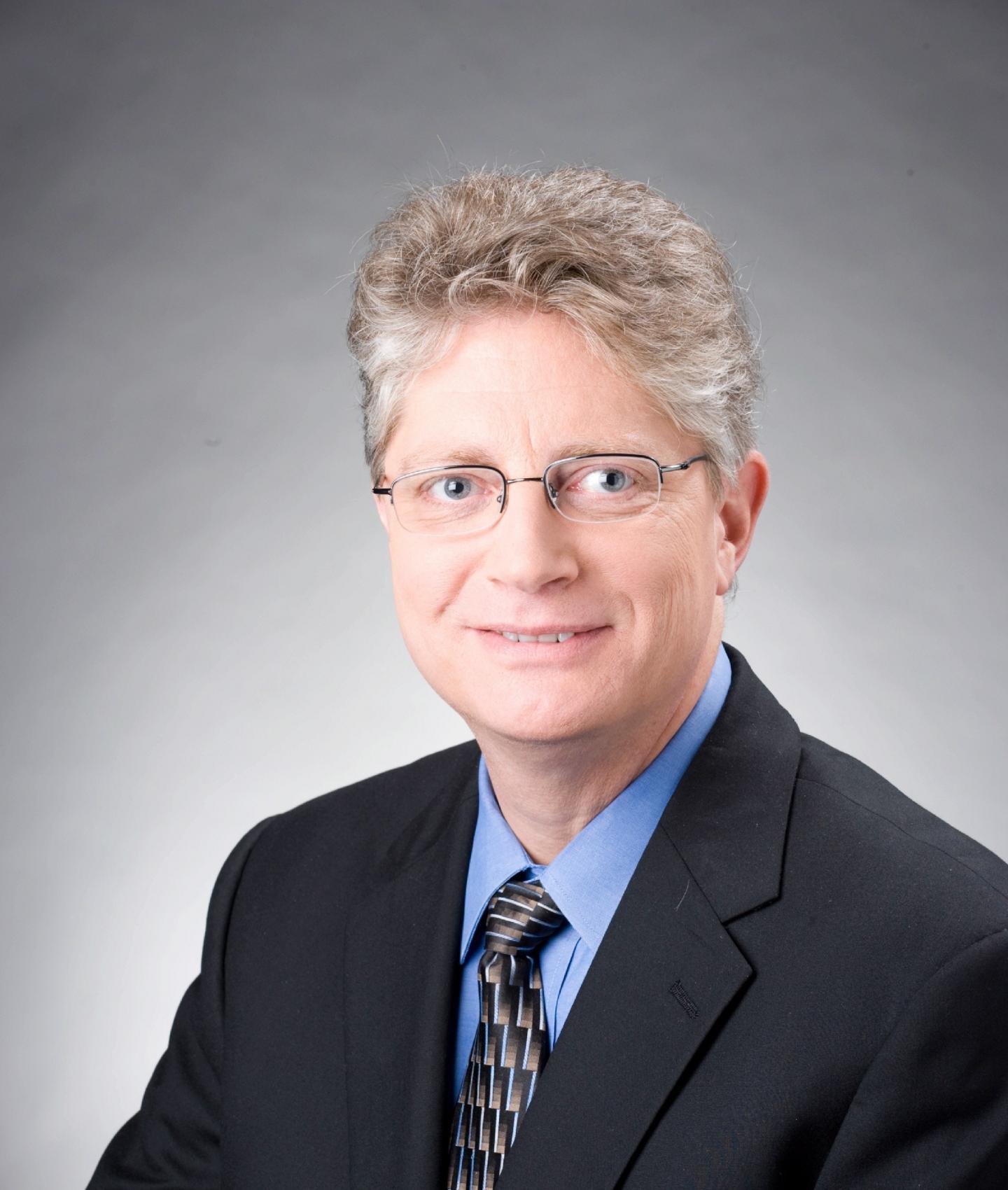 Daniel Clauw, M.D., University of Michigan Health System