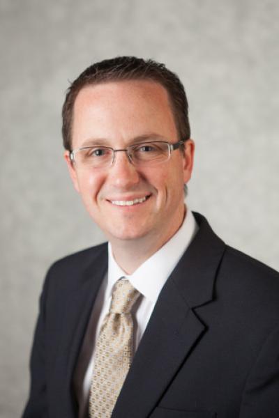 Aaron Lowen, Grand Valley State University