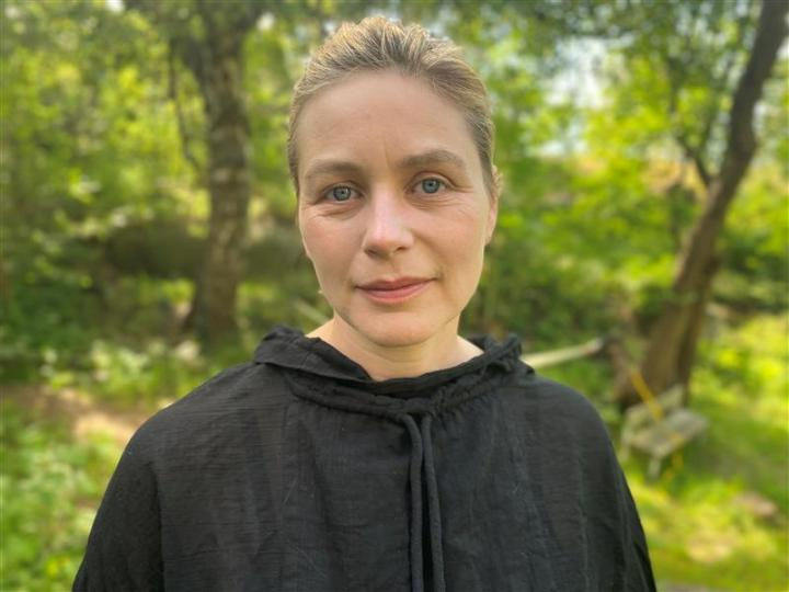Agnes af Geijerstam