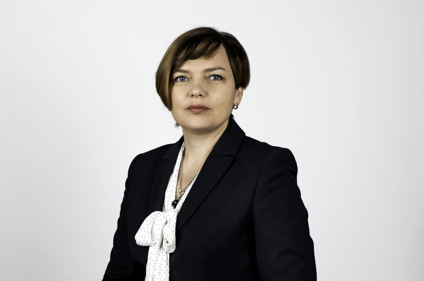 Asta Pundziene, KTU Vice-Rector for Research and Innovations