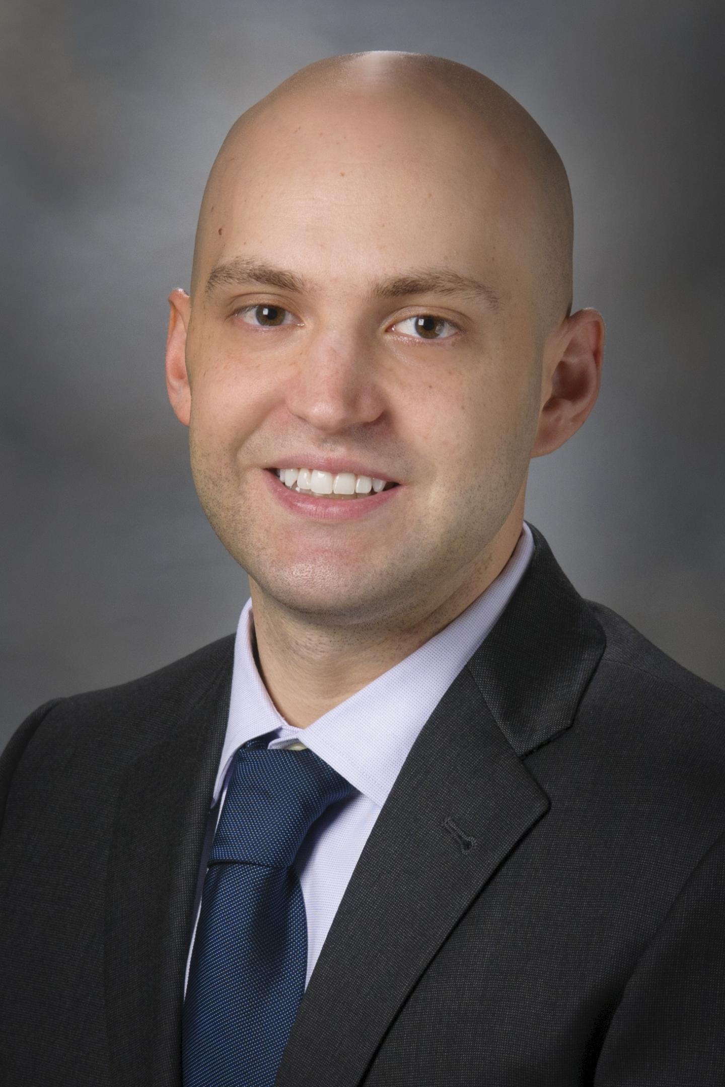 Nicholas Short, M.D.