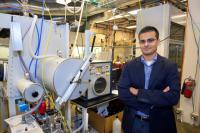 Ali Javey, DOE/Lawrence Berkeley National Laboratory