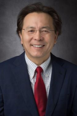Michael Wang, University of Texas M. D. Anderson Cancer Center
