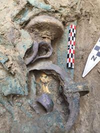 Bronze Slashing Sword