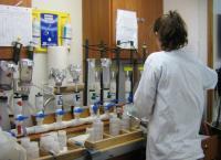 Emily Hall, Mote Marine Laboratory