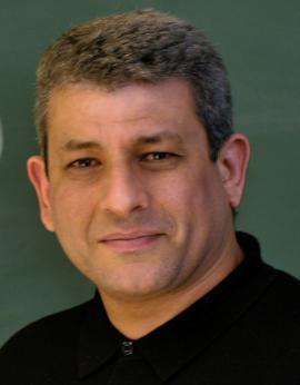 UBC Civil Engineering Professor Tarek Sayed