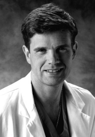 Scott Cook-Sather, The Children's Hospital of Philadelphia