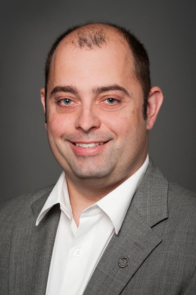 Dr. Marc-Andre Langlois
