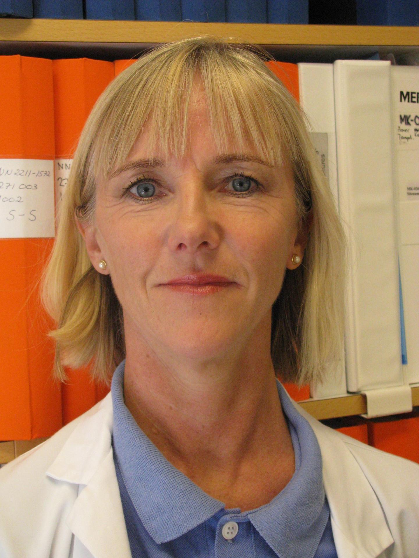 Lisa Juntti-Berggren