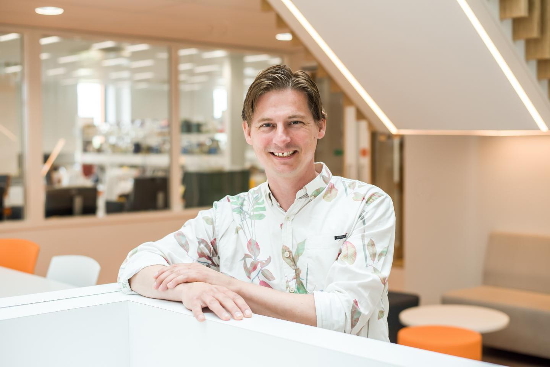 Ruben van Boxtel receives ERC Consolidator Grant