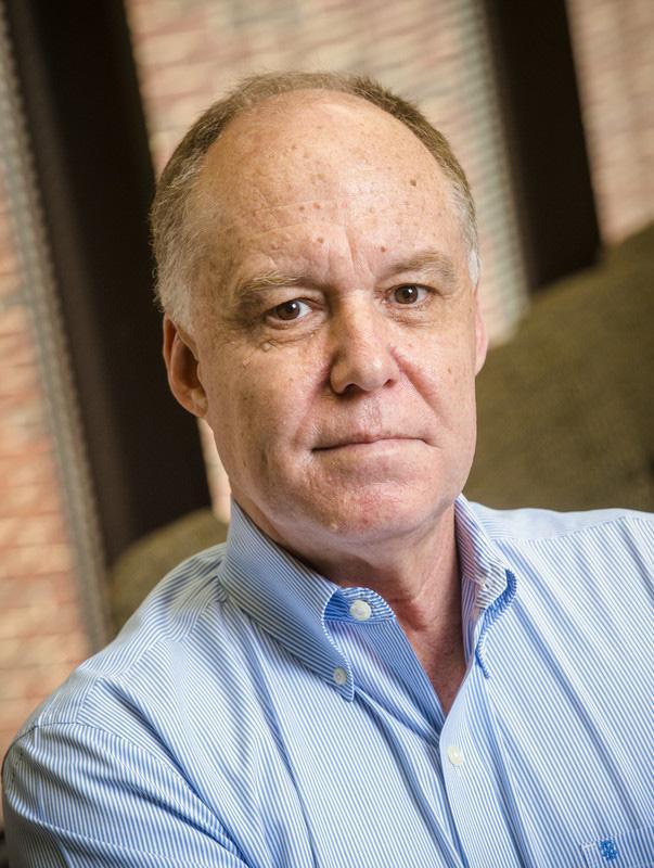 Casey Morrow, University of Alabama at Birmingham