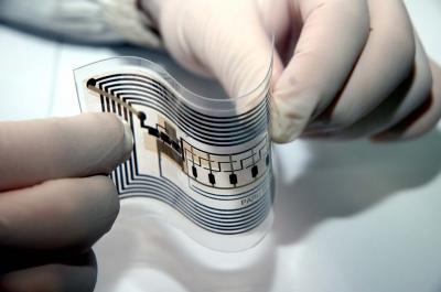 Nano-Based RFID Tags (1 of 3)