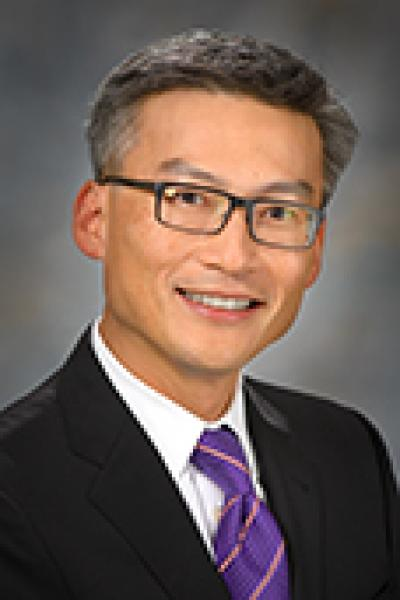 George J. Chang, University of Texas M. D. Anderson Cancer Center