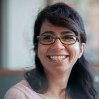 Solmaz Amiri, Washington State University