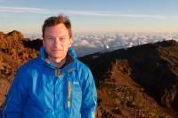 Professor Alan Fitzsimmons,  Queen's University Belfast