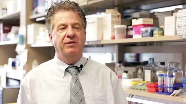 Richard Johnson, M.D., University of Colorado Anschutz Medical Campus