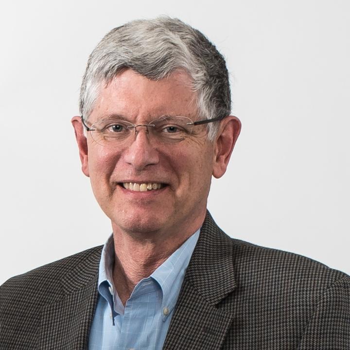 Dr. Ian Thompson, SWOG