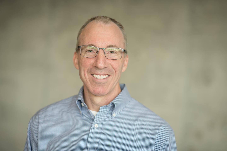 Portrait of Dr. Brian Haab
