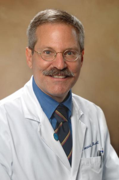 Leonard Mermel, D.O., Rhode Island Hospital,