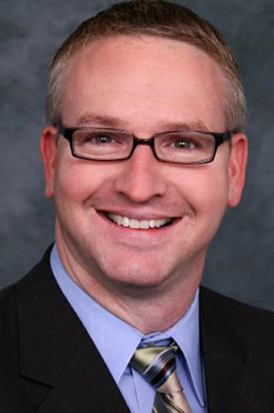 Alan Zilich, Purdue University