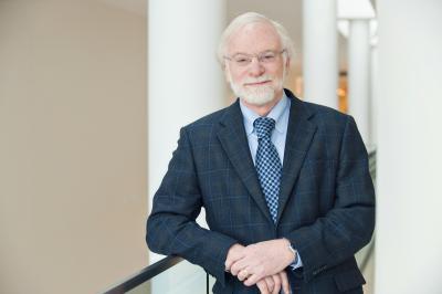 Max S. Wicha, University of Michigan Comprehensive Cancer Center