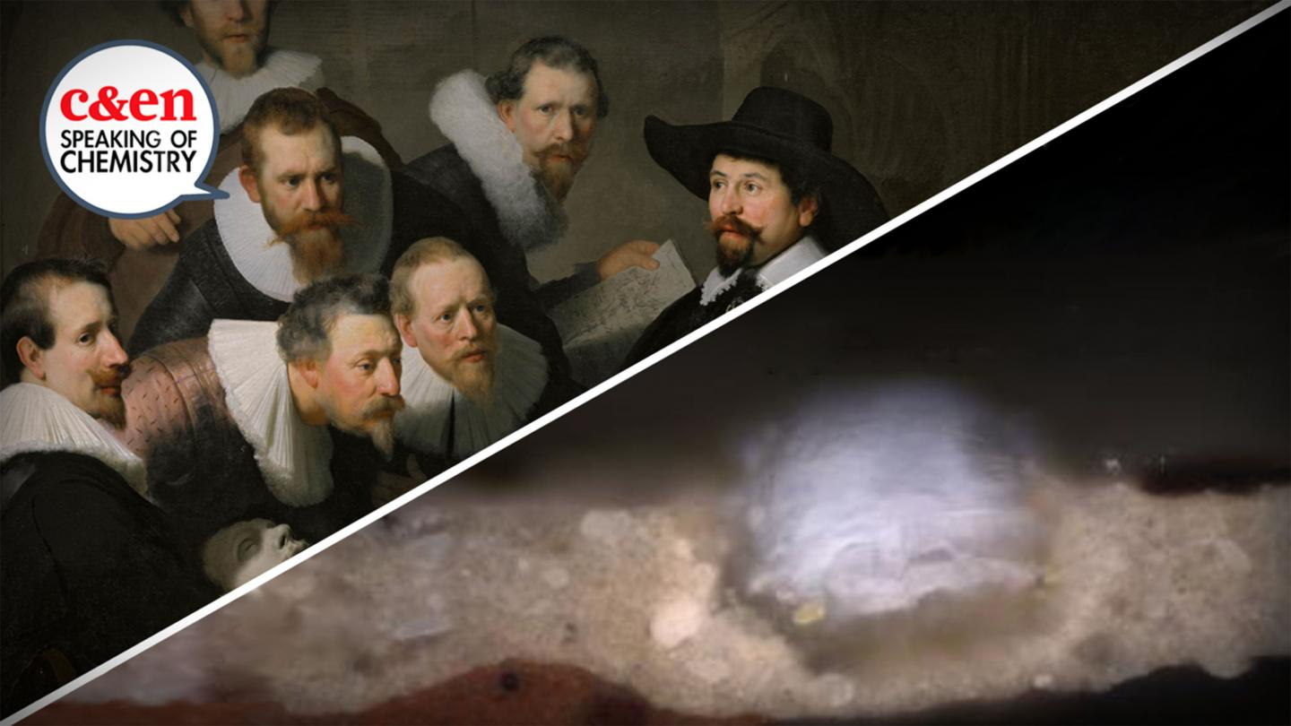 The Weird Chemistry Threatening Masterpiece Paintings