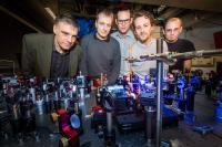 Researchers from University of Bonn