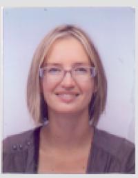 Amanda Melin, Washington University in St. Louis