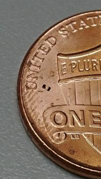 Microrobot On a Penny