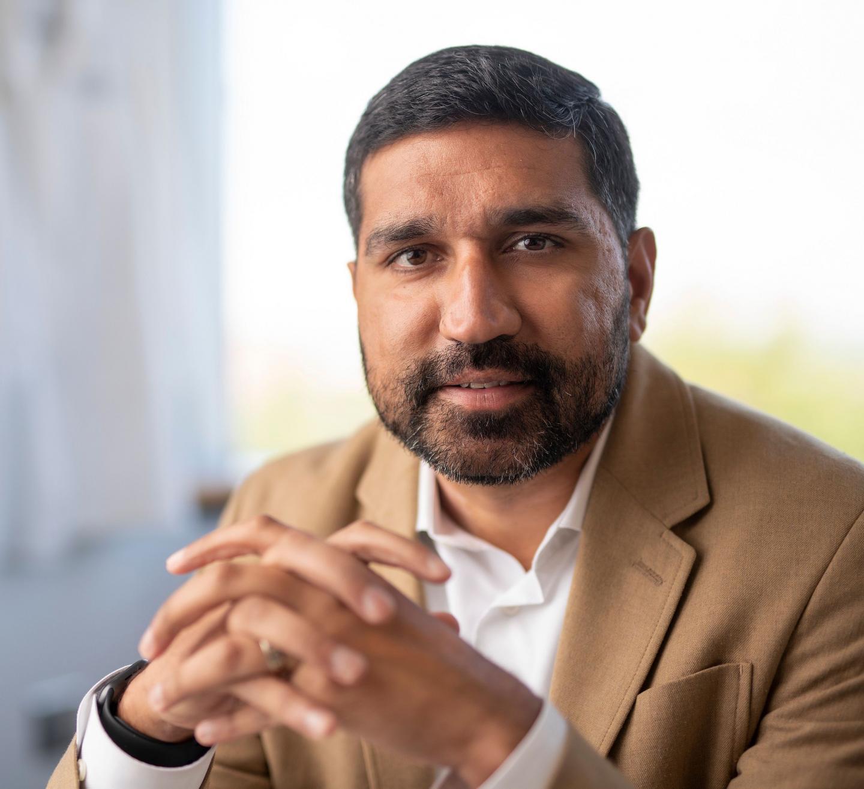Dr. Sachin Patel, Vanderbilt University Medical Center